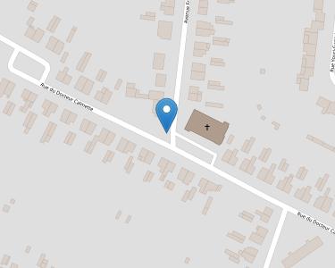 Adresse Caf du Nord - Point relais d'Aulnoye-Aymeries