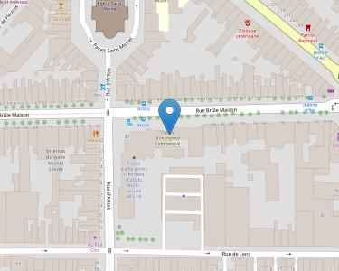 Adresse Caf du Nord - Point relais de Lille