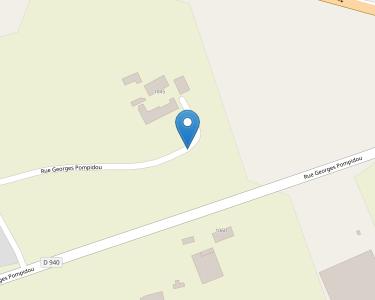 Adresse Caf du Nord - Point relais de Loon-Plage