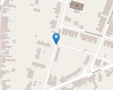 Adresse Caf du Nord - Point relais de Trith-le-Poirier