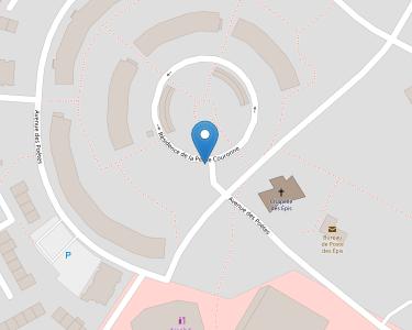 Adresse Caf du Nord - Point relais de Sin-le-Noble