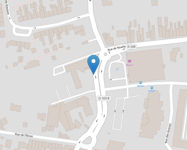 Adresse Caf du Nord - Point relais de Saint-Amand-les-Eaux