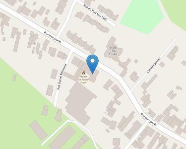 Adresse Caf du Nord - Point relais de Petite-Forêt