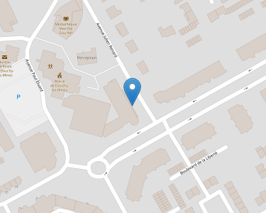 Adresse Caf du Nord - Point relais de Douchy-les-Mines