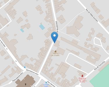 Adresse Caf du Nord - Point relais de Linselles