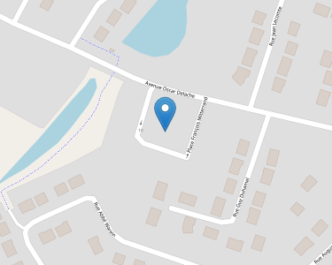 Adresse Caf du Nord - Point relais de Merille
