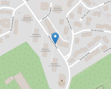 Adresse Caf du Nord - Point relais de Bergues