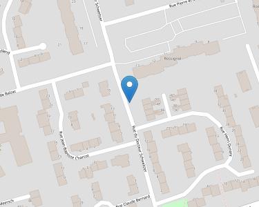Adresse Caf du Nord - Point relais de Wattignies