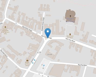 Adresse Caf du Nord - Point relais d'Auby
