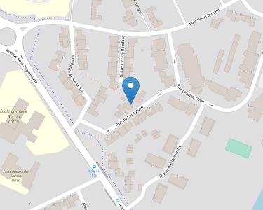 Adresse Caf du Nord - Point relais de Grande-Synthe