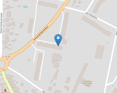 Adresse Caf de l'Indre - Point relais d'Issoudun