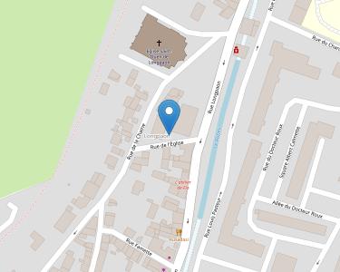 Adresse Caf de Seine-Maritime - Point relais de Darnétal