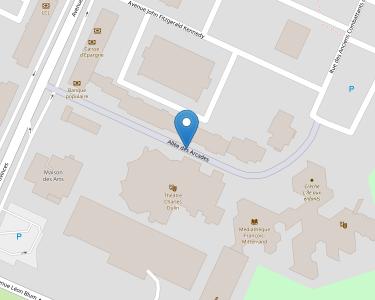 Adresse Caf de Seine-Maritime - Point relais du Grand-Queilly
