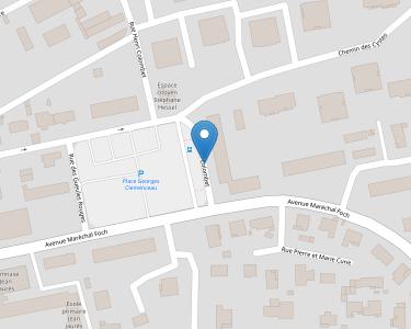 Adresse Caf du Var - Point relais de Brignoles