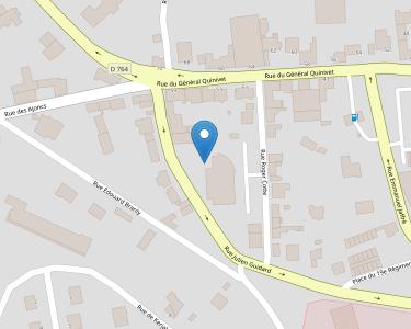 Adresse Caf du Morbihan - Point relais de Pontiy