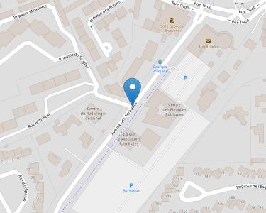Adresse Caf de l'Hérault - Point relais de Lunel