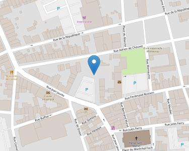 Adresse Caf de Gironde - Accueil de Pauillac