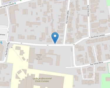 Adresse Caf de Gironde - Point relais de Lesparre