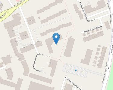 Adresse Caf du Calados - Accueil de Hérouille-Saint-Clair