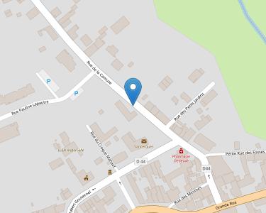 Adresse Caf du Cher - Point relais de Sancergues