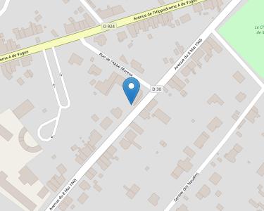 Adresse Caf du Cher - Point relais d'Aubigny-sur-Nère