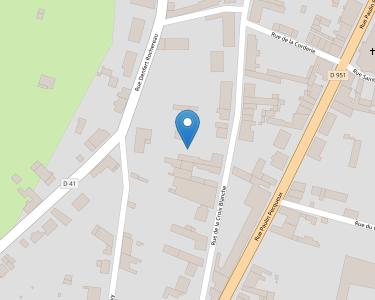 Adresse Caf du Cher - Point relais de Sancoins