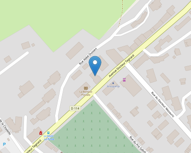 Adresse Caf de l'Isère - Point relais de La Mure