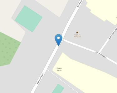 Adresse Caf de l'Eure - Point relais de Cormeilles
