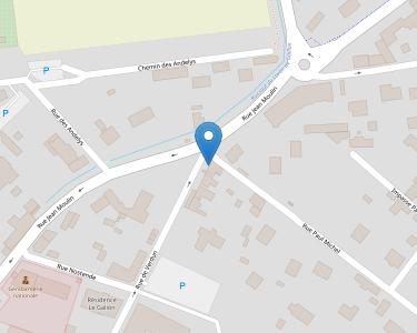 Adresse Caf de l'Eure - MSAP de Gaillon