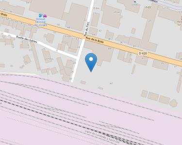 Adresse CPAM des Vosges - accueil de Saint-Dié