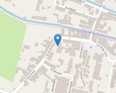 Adresse CPAM d'Eure-et-Loir - accueil de Saint-Lubin-des-Joncherets