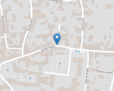 Adresse CPAM de Maine-et-Loire - accueil de Doué-la-Fontaine
