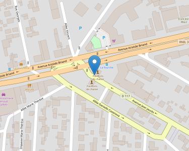 Adresse CPAM de Seine-Saint-Denis - accueil des Paillons-sous-Bois