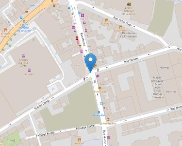 Adresse CPAM de Seine-Saint-Denis - accueil de Pantin