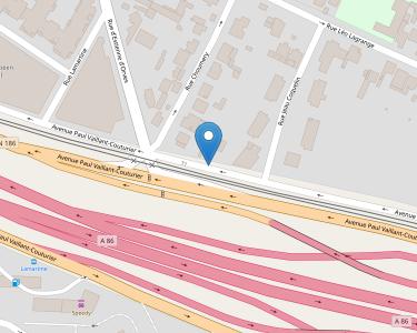 Adresse CPAM de Seine-Saint-Denis - accueil de Bobigny