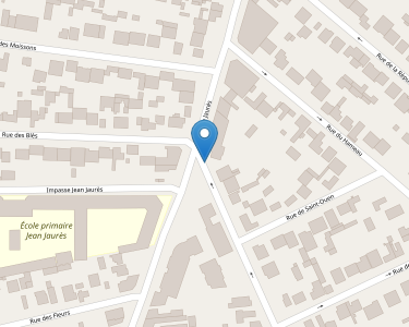 Adresse CPAM de Seine-Saint-Denis - accueil de Stains