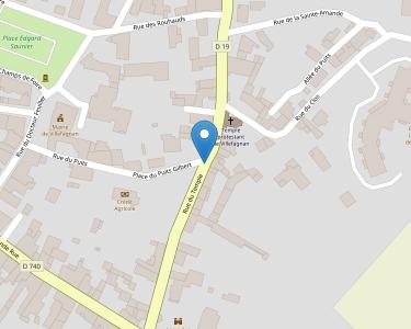 Adresse CPAM de Villefagnan