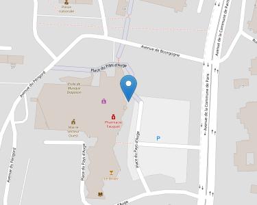 Adresse CPAM de Somme - accueil d'Amiens - d'Etouie