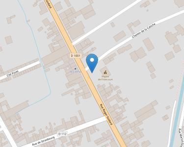 Adresse CPAM de Somme - accueil de Flixecourt