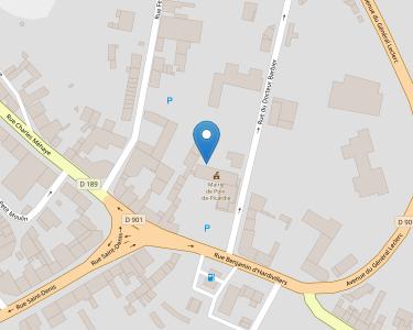 Adresse CPAM de Somme - accueil de Poix-de-Picardie