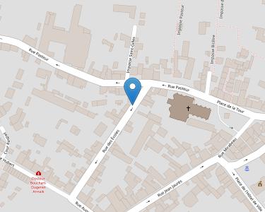Adresse CPAM de Sarthe - accueil de Bessé-sur-Braye