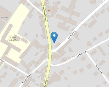 Adresse CPAM de Sarthe - accueil de Fresnay-sur-Sarthe