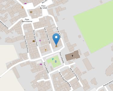Adresse CPAM de Haute-Loire - accueil de Paulhaguet
