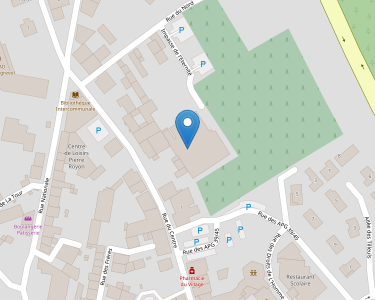 Adresse CPAM de Haute-Loire - accueil de Saint-Just-Malmont