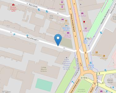 Adresse CPAM des Hauts-de-Seine - accueil de Montrouge