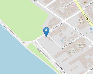 Adresse CPAM des Bouches-du-Rhône - Permanence Port-Saint-Louis-du-Rhône
