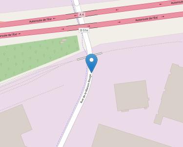 Adresse CPAM de Seine-et-Marne - accueil de Lognes