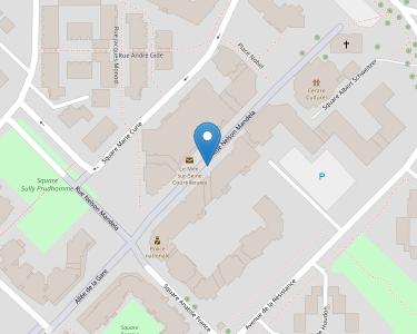 Adresse CPAM de Seine-et-Marne - accueil du Mée-sur-Seine