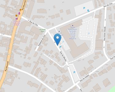 Adresse CPAM de l'Yonne - accueil d'Auxerre