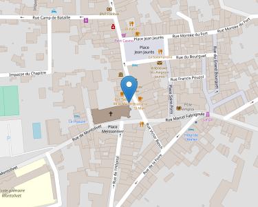 Adresse CPAM du Gard - accueil de Villeneue-les-Aignon